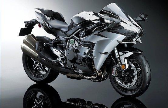 Kawasaki H2 и H2r 2016 доступны в качестве специальных заказов