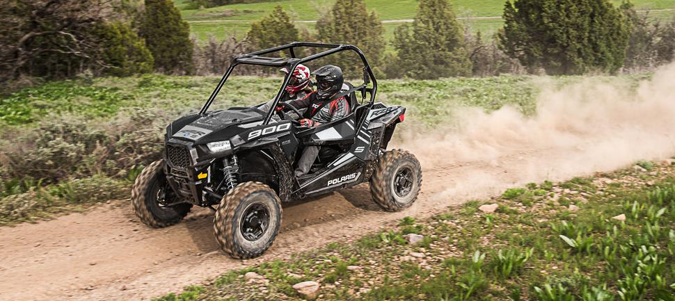 Polaris RZR S 900 EPS 2019
