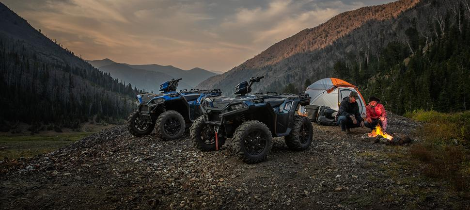 Polaris Sportsman XP 1000 Premium 2019