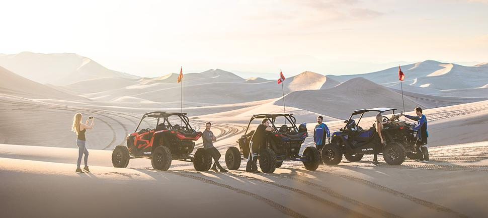 Polaris RZR XP Turbo S Velocity 2019