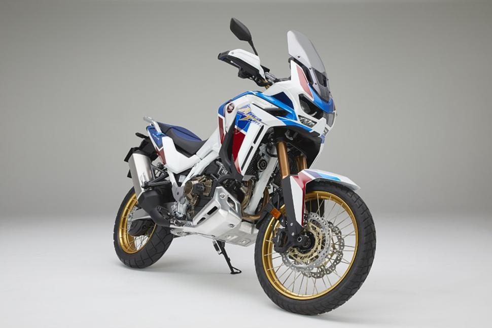 Honda crf1100l africa twin sports es 2020