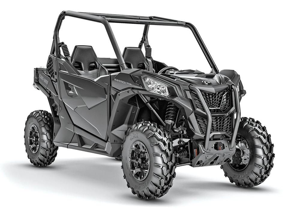 Can-am Maverick Trail 1000R 2020
