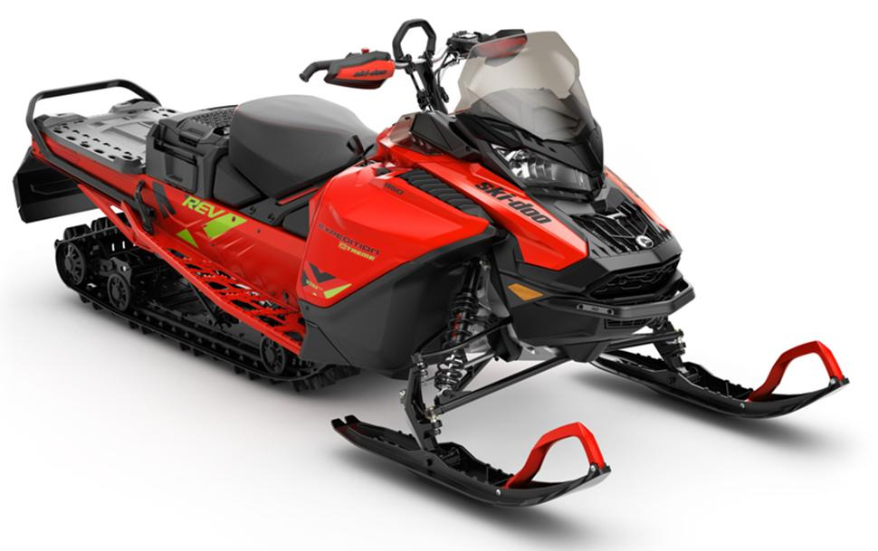 Снегоход Ski Doo Expedition Xtreme