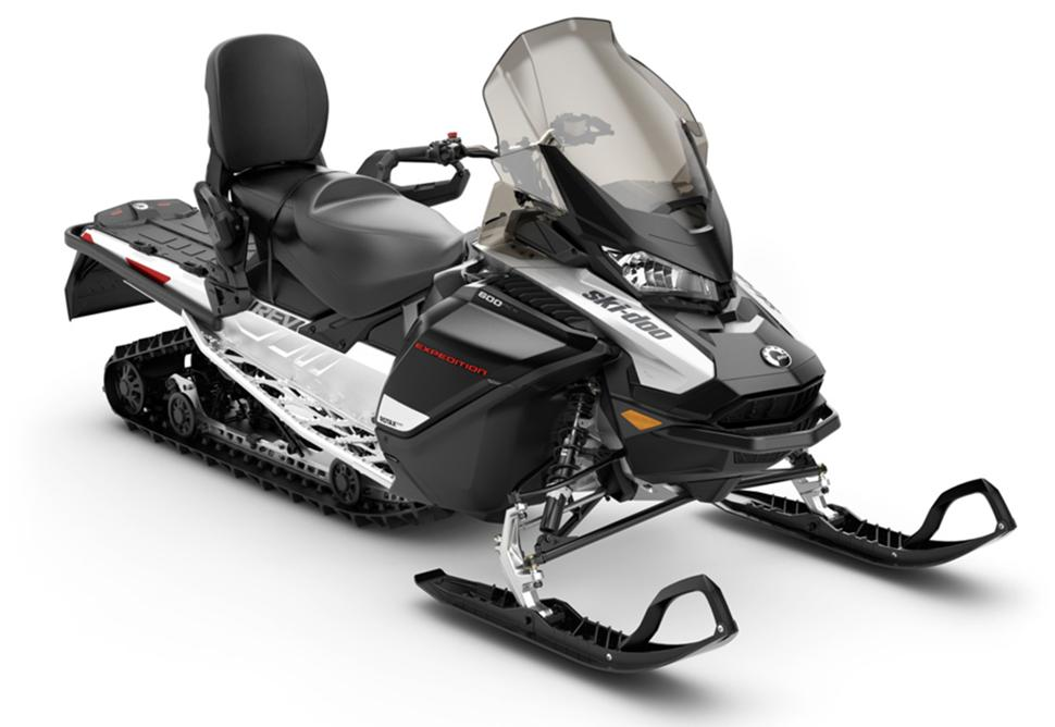Снегоход Ski Doo Expedition Sport 2020