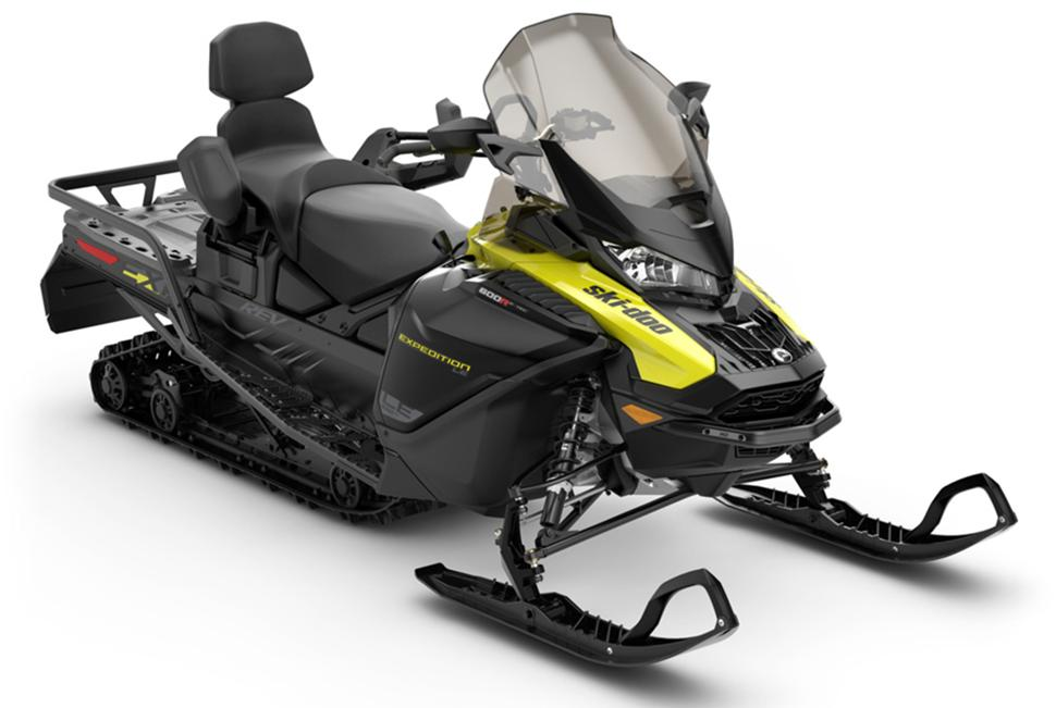 Снегоход Ski Doo Expedition LE 2020