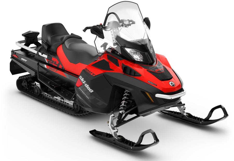 Снегоход Ski Doo Expedition SWT 2020