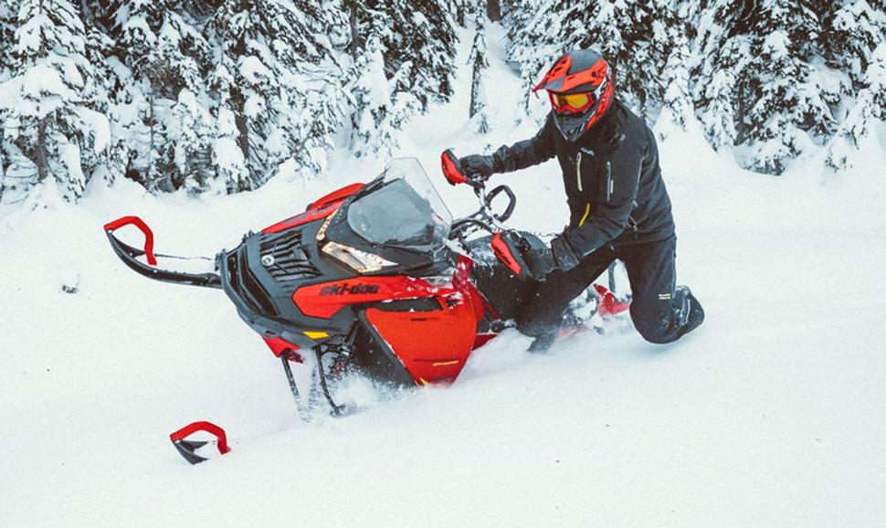 Снегоход Ski Doo Expedition 2020
