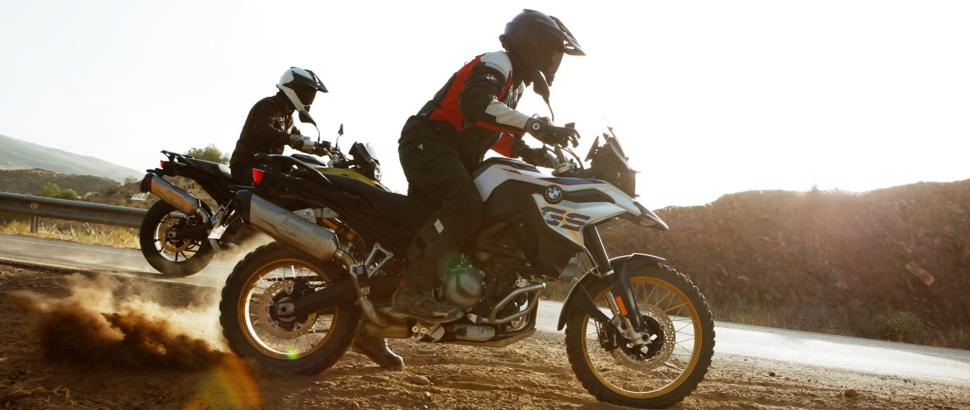 BMW F 850 GS Adventure 2019
