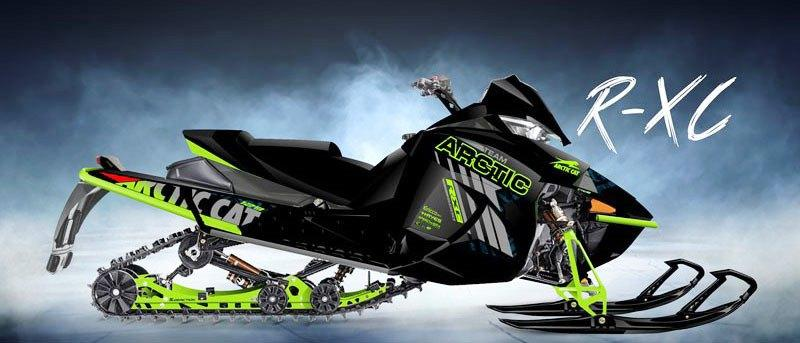 Arctic Cat 6000 R-XC 2021