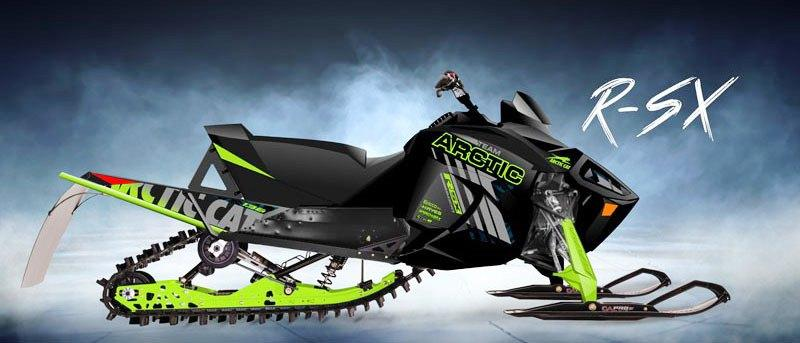 Arctic Cat 6000 R-SX 2021