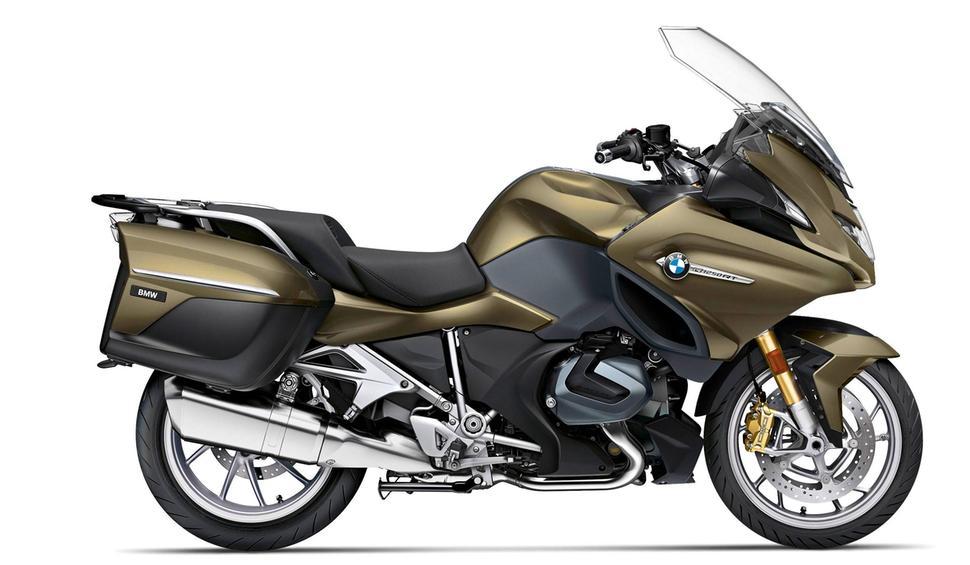 BMW R 1250 RT 2021