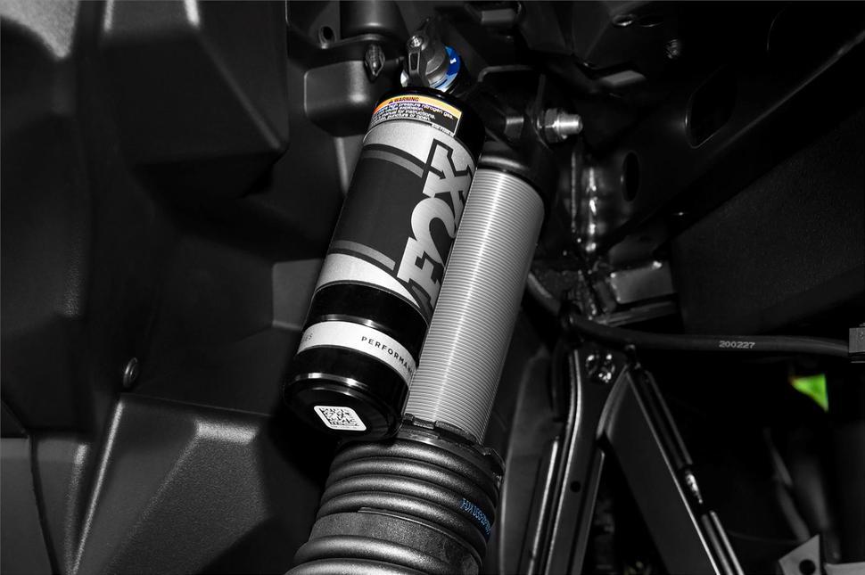Тест Yamaha Wolverine RMAX2 1000 2021