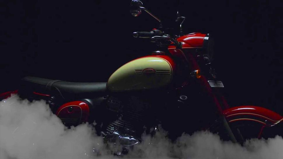 Jawa и 50000 мотоциклов