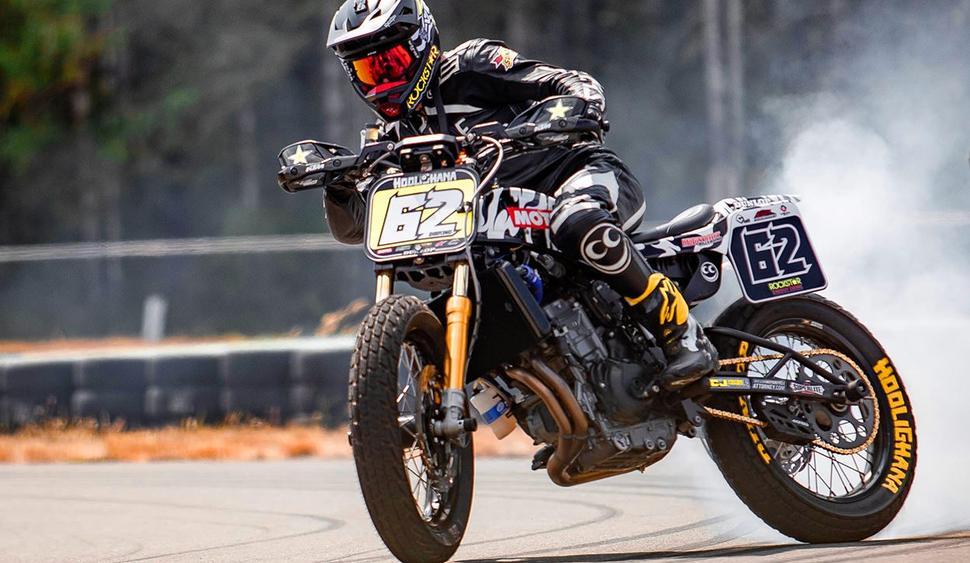 KTM 790 Duke 2019 для хулиганханы