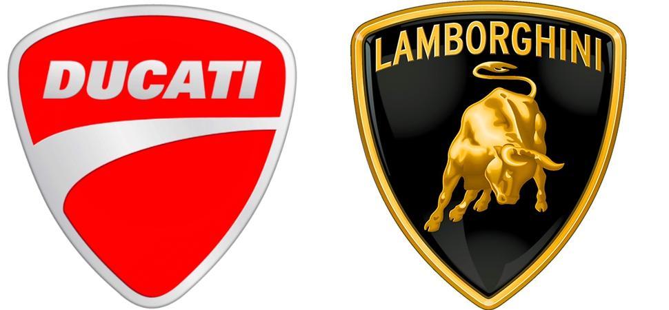 Ducati и Lamborghini. Изменения в бензиновом премиум сегменте