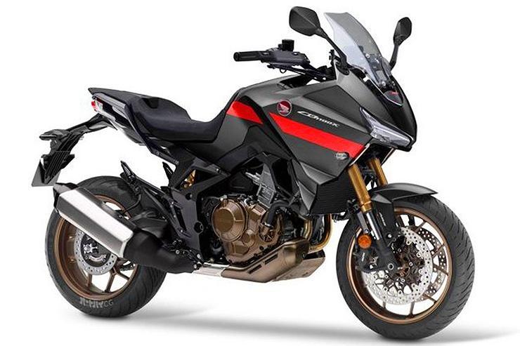 Honda CB1100X 2022