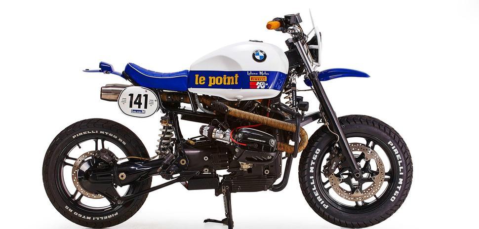 BMW R 1150 R