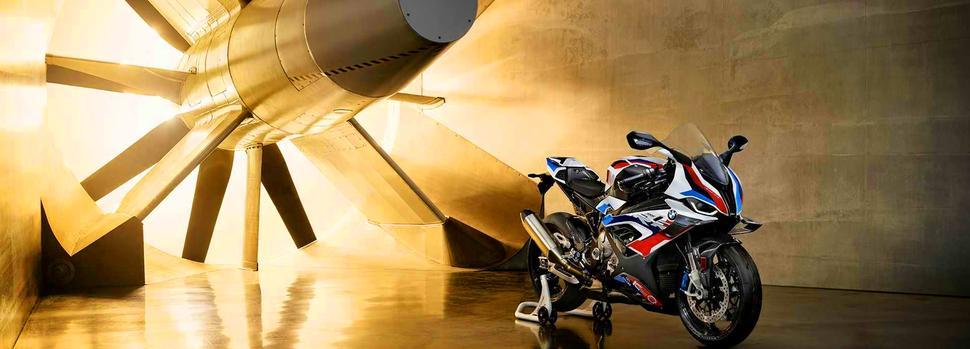 Впечатляющие цифры продаж BMW Motorrad 2020. Статистика