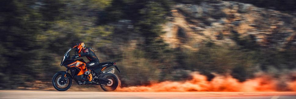 KTM 1290 SUPER ADVENTURE S