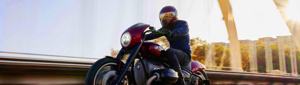 BMW Motorrad меняют стратегию запуска продуктов