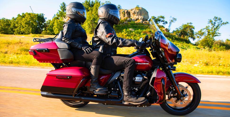 Для тех, кто не смотрел виртуальное шоу-премьеру Harley Davidson 2021
