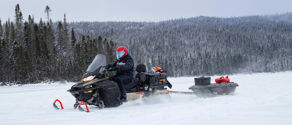 Ski Doo Expedition 2022