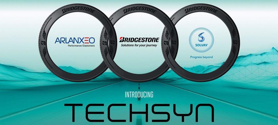 Экологичные мотошины Bridgestone